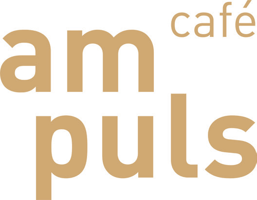 Cafe am Puls Logo